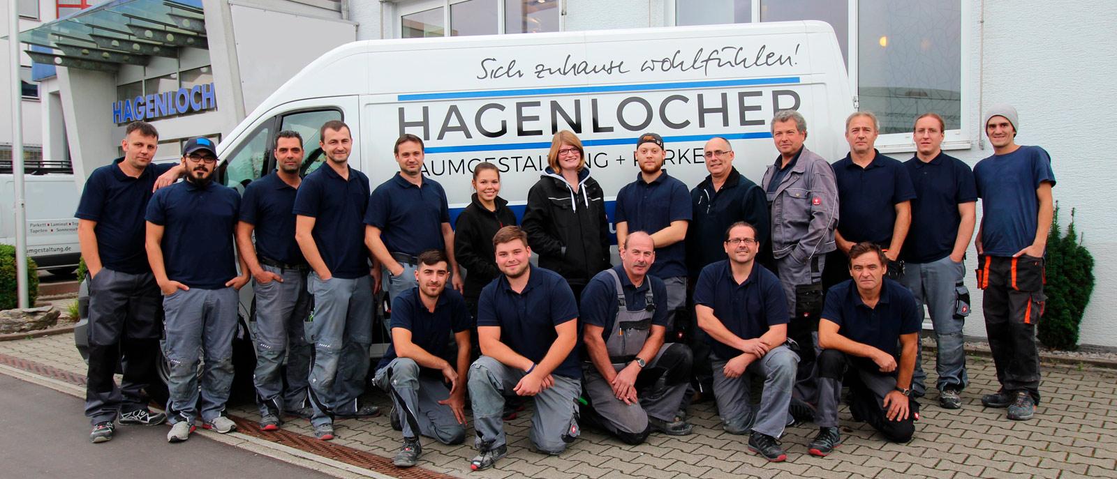 Das team hagenlocher raumgestaltung for Raumgestaltung jobs